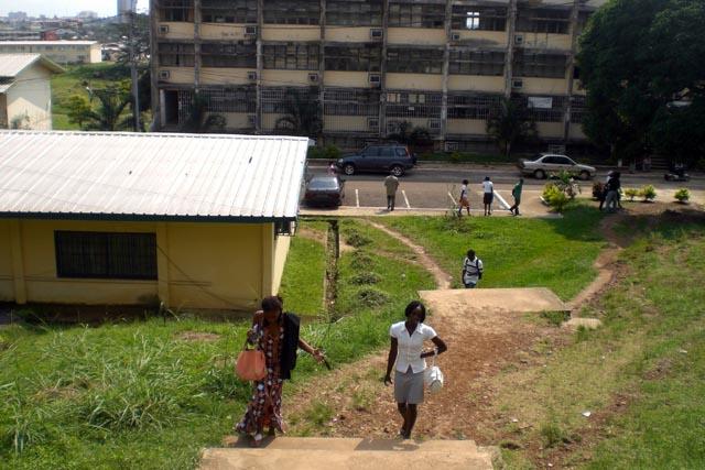 UOB Gabon Libreville