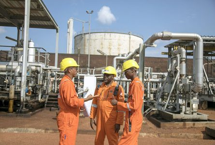 Assala veut faire aussi bien en 2020 qu'en 2019, où elle a notamment dépensé plus 182,560 milliards de francs CFA auprès d'entreprises gabonaises. © Assala Gabon