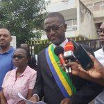 Un an plus tard, ilspersistent et réitèrent avec inquiétudes la question de savoir: Qui dirige le Gabon?. © Gabonreview