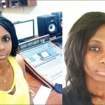 Andréa Esso Zibi a décidé de lancer sa carrière musicale à Kigali, où elle prépare un Master en Gestion de Projet. © The News Time