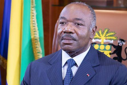 Ali Bongo annonce que l'Etat décaissera 250 milliards de FCFA pour permettre aux personnes les plus impactées de faire face au Covid-19. © Facebook