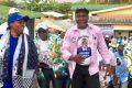 En raison des mesures gouvernementales pour lutter contre le Coronavirus, l'élection législative partielle au département de Lekoni-Lekori à Akieni a été reportée sine die par la Cour constitutionnelle. © D.R.