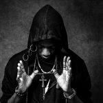 Rodzeng ouvre les hostilités du concert en ligne du Festival Afropolitain Nomade. © D.R.
