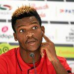 Didier Ndong ne coûte plus que 2,6 milliards de FCFA. © Le Télégramme/ Laurent Rivier