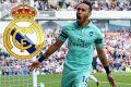 Pierre-Emerick Aubameyang a promis à son grand-père décédé, il y a deux ans, qu'il évoluera un jour au Real Madrid. © thesun.co.uk