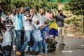 Une partie de la communauté LGBT craint des émeutes si la dépénalisation de l'homosexualité est entérinée par le Sénat (illustration).© africa.la-croix.com