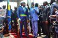 Serge William Akassaga devrait assurer l'intérim à la maire de Libreville. © D.R.