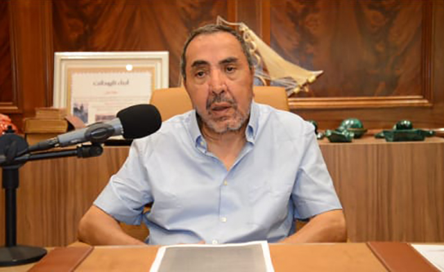 Satram-EGCA : «La guerre de succession est loin derrière nous», dixit Dr Aziz