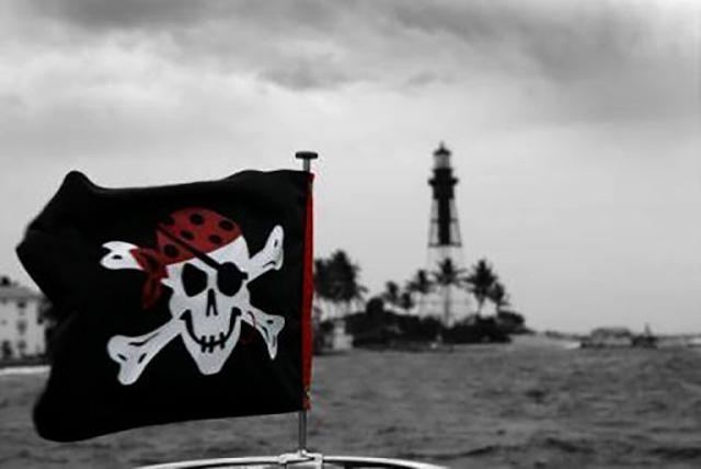 Piraterie dans le golfe de Guinée : Une hausse inquiétante ...Les Ondes De Guinee