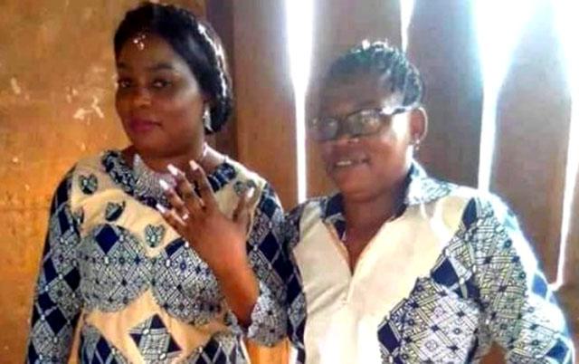 Gabon : Liberté pour le couple de lesbiennes de Makokou