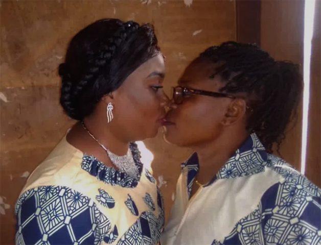 Union homosexuelle à Makokou: Aux arrêts, les deux tourterelles justifient leur démarche par un désir d'enfant