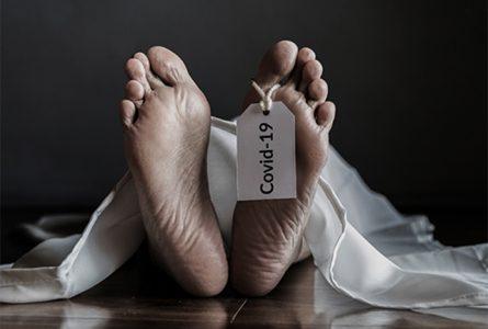 Un nouveau décès a été enregistré tandis que le nombre de guéris a augmenté. © Gabonreview/Shutterstock