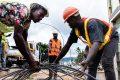 Depuis 2014, l'économie numérique stationne aux alentours de 3% du PIB du Gabon.© ifc.org