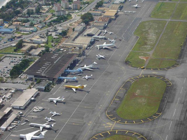 Sûreté de l'aviation: Le Gabon bientôt audité par l'OACI