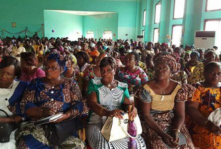 L'état de l'autonomisation économique des femmes au Gabon n'a connu aucune amélioration au cours de l'année 2020. © D.R.