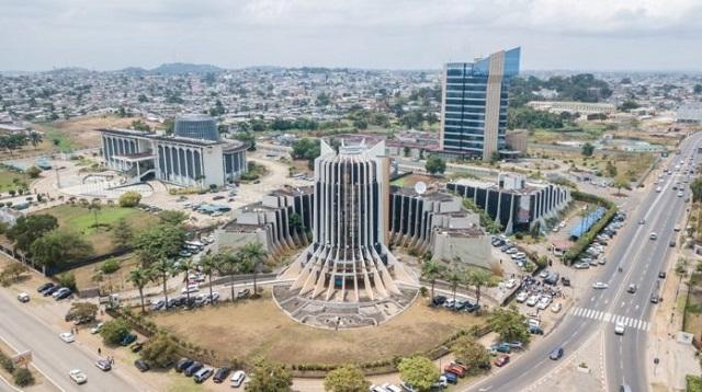Indice des capacités productives: Le Gabon broie du noir dans les segments Énergie, Transport et TIC