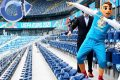 Gabon Télévisions va diffuser les matchs de l'Euro 2021. © Montage I Gabonreview