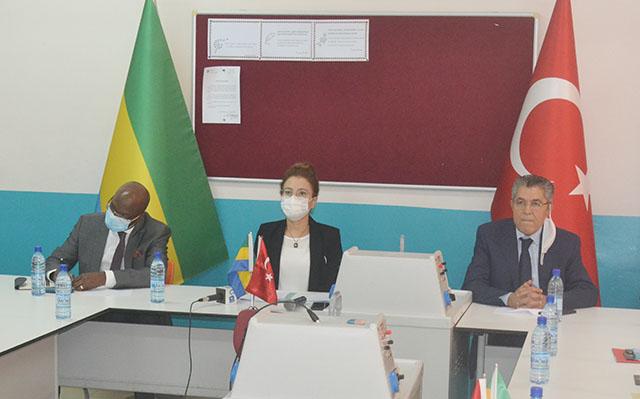 Gabon-Turquie: Des investisseurs turcs à Libreville en septembre