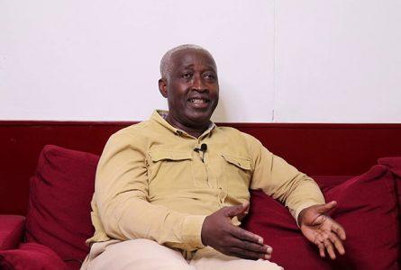 Pour l'ancien chef du gouvernement gabonais, il faut s'insurger contre un dossier dont la conduite détonne à plus d'un titre. © YouTube/GMT