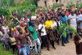 Le Collectif des planteurs de Mékambo a de nouveau manifesté son mécontentement contre l'inaction du gouvernement. © D.R.