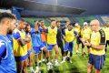 Incapable de battre l'Égypte à domicile, le Gabon se retrouve en mauvaise posture dans son groupe des éliminatoires du Mondial 2022 au Qatar. © Facebook