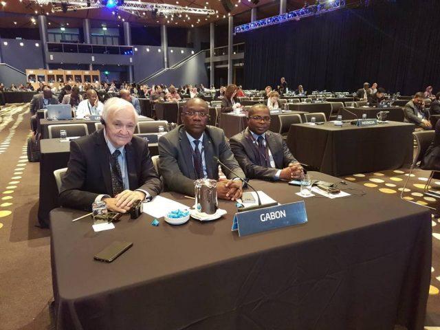 Le Gabon est le 82e Etat membre du Processus de Kimberley. © D.R.