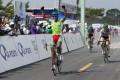 Tarik Chaoufi trône dans le classement de l'UCI Africa Tour 2012