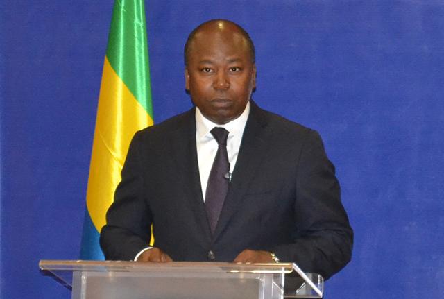 Alain-Claude-Billie By Nze (image d'archive). © Gabonreview
