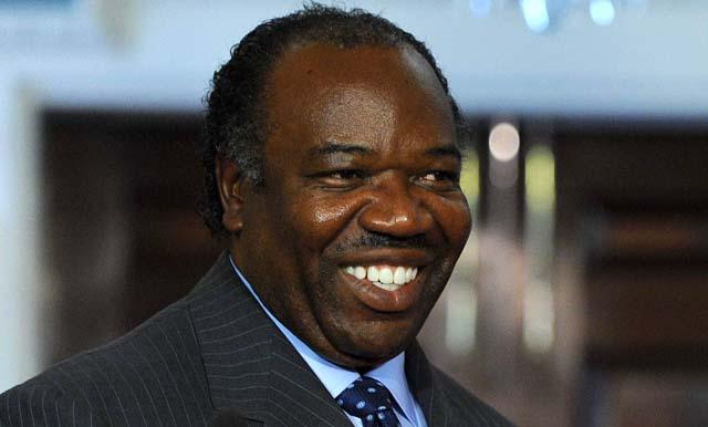 Gabonreview.com - Ali Bongo Ondimba assure maintenant la présidence tournante de la Commission économique et monétaire de l'Afrique centrale (Cemac) © AFP/Tim Sloan