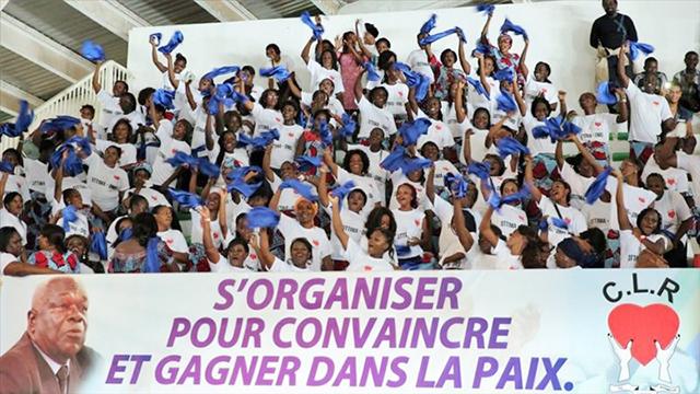 © DCP-Gabon