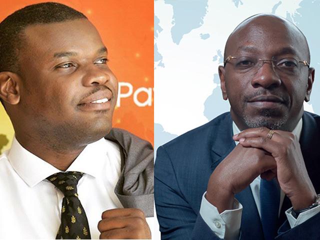 S'achemine-t-on vers un clash entre Ernest Akendengue Tewelyo et Alain Ba Oumar. © Gabonreview