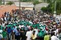 Procès repoussé des 47 manifestants de Cocotiers