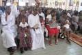 Fête de Pâques à Port-Gentil: les enfants à l'honneur