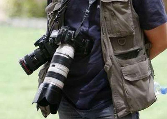 Deux photographes tunisiens ont été exclus du reportage de la CAN Orange 2012