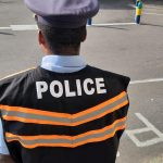 Les agents verbalisateurs d'Akanda et d'Owendo seront bientôt équipés d'un gilet spécial. © PP-Libreville