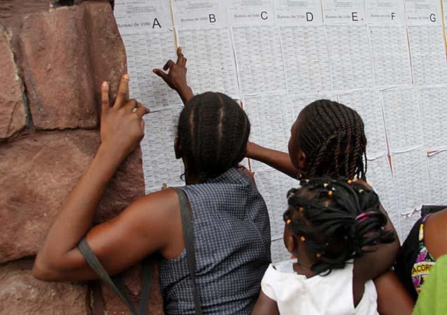 Élections partielles à Omboué et Ikoy-Tsini le 20 octobre