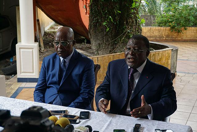 Gabon : La solution de Mayila pour sortir de la crise
