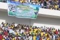 Football : Afrique du Sud-Gabon le 15 juin à Nelspruit