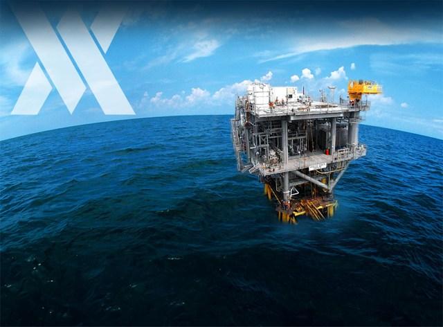 L'accord d'exploration et d'exploitation du permis Étame Marin, se poursuivra jusqu'en 2028. © D.R.